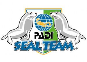 PADI Seal Team, Stellar Divers, Lincoln