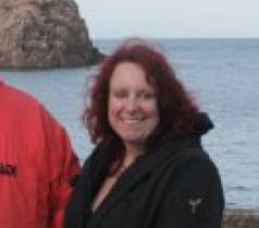 Sharon Ainsworth - PADI Course Director