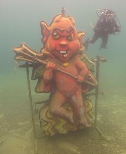 Capernwray -Stellar Divers Lincoln Scuba Diving