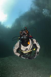 Stellar Divers PADI 5 Star Dive Centre, Lincoln