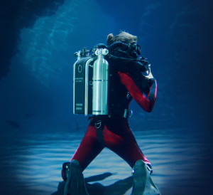 Stellar Divers PADI 5 Star Dive Centre, Rebreather Course, Lincoln