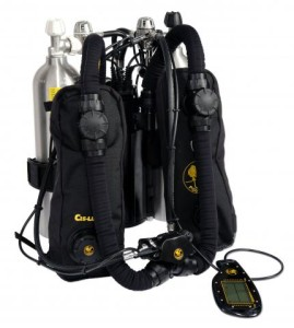 Stellar Divers PADI 5 Star Dive & Service Centre, PADI Rebreather Training