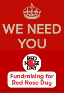 Red Nose Day - Epic Scuba Challenge