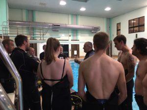 Scuba Diving - Stellar Divers - Dive Team