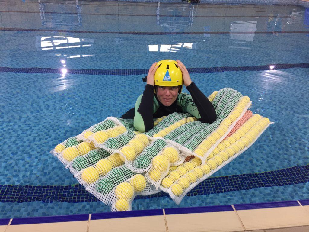 Helen Taylor - Stellar Divers , PADI
