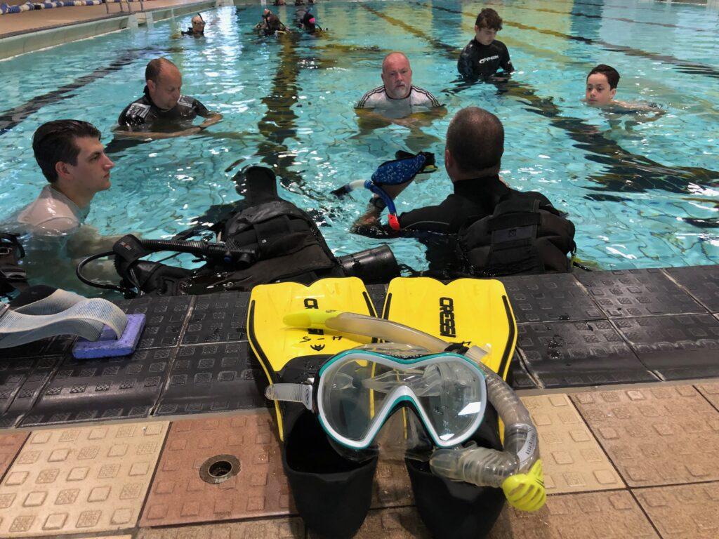 stellar,divers,padi,lincoln,scuba,training