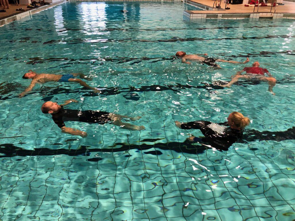PADI,Lincoln,scuba,diving,stellar,divers,openwater,ReActivate